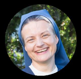 Siostra Anna Maria