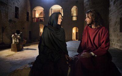 Majówka z Maryją – Róża Duchowna