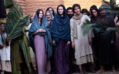 Majówka z Maryją – Królowa Apostołów