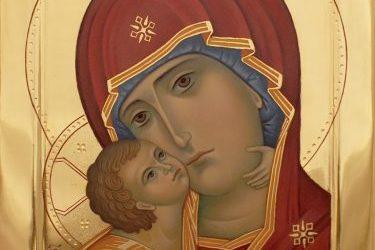 Litania – zwierciadło Maryi
