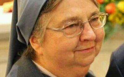 Siostra Franka Laratore – wspomnienie
