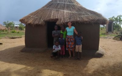 Afryka… inny świat, ale ten sam Bóg!